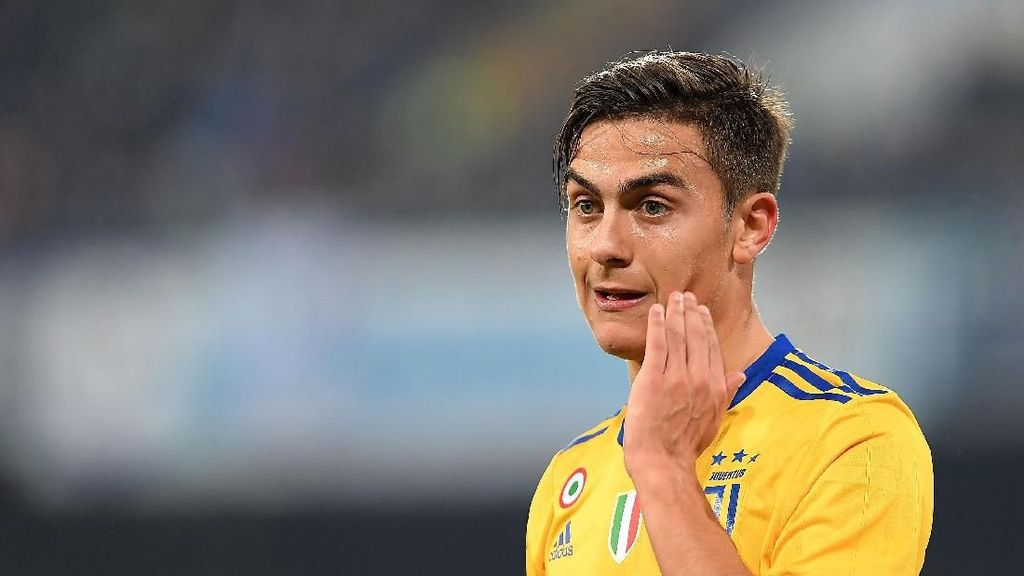 Laudrup: Dybala Bukan The Next Messi