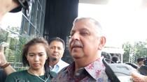 Dirut PLN Sofyan Basir Sambangi KPK, Bahas Pencegahan Korupsi