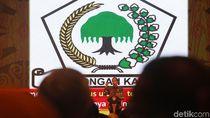 Golkar Minta Cawapres Jokowi Cakap di Bidang Ekonomi