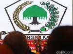 Jokowi: Golkar Harus Seperti Beringin, Berbatang Satu dan Kokoh