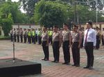 17 Polisi yang Ungkap Kasus Mutilasi Sales Cantik Dapat Penghargaan