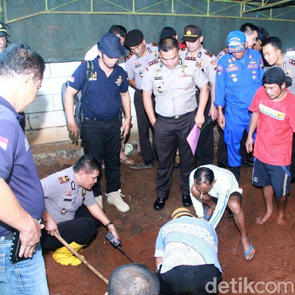 Pembunuhan Dukun Pengganda Uang, Warga Diminta Laporkan Keluarga Hilang