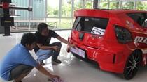 Jokowi Bakal Jajal Mobil Listrik Tol Sambil Resmikan Tol Sumo