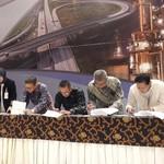 Pemerintah Lunasi Utang Pengadaan Lahan Jalan Tol Rp 25 Triliun