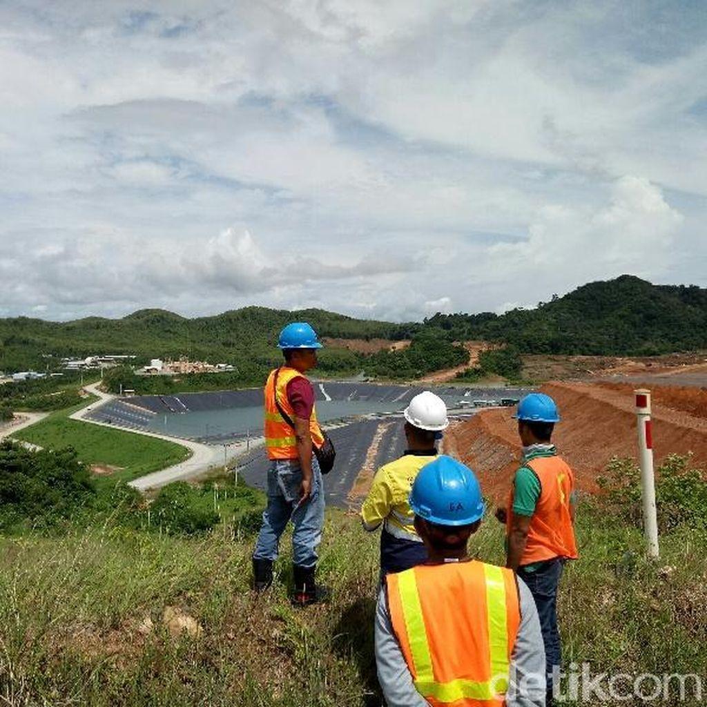 Warga Banyuwangi Diajak Menengok Lokasi Tambang Emas Tumpangpitu