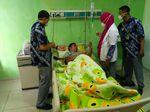 Di Mojokerto Ditemukan 15 Orang Suspect Difteri, 1 Positif