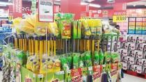 Rawat dan Bersihkan Lantai dengan Promo Transmart Carrefour