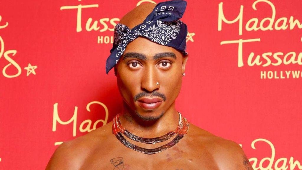Pistol Jadi Saksi Bisu Kematian Tupac Shakur yang Belum Terungkap