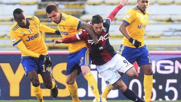 Start Bagus Jadi Kunci Kemenangan Juventus