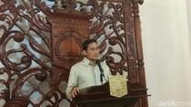 Bertemu CEO Go-Jek, Sandi Bahas Kerja Sama Berdayakan UMKM