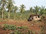 Badai Tropis Kai-Tak Terjang Filipina Timur, 31 Orang Tewas