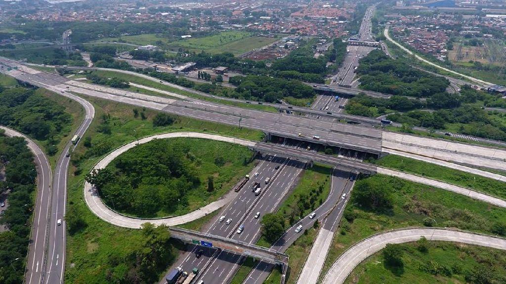Besok Diresmikan Jokowi, Ini Rute Tol Sumo yang Bisa Dilalui