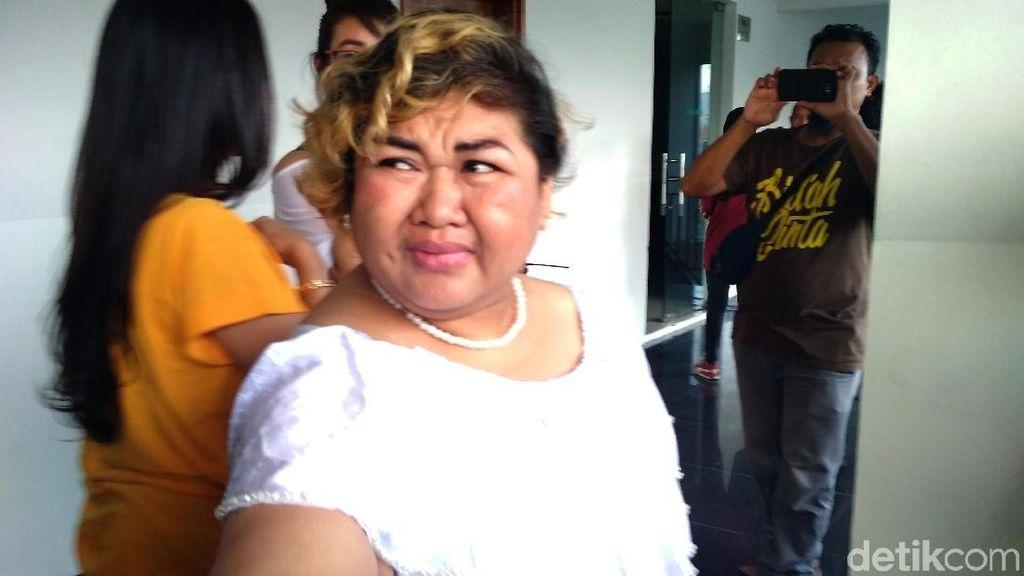 Tiga Bulan di Penjara, Pretty Asmara Keluhkan Kesehatan