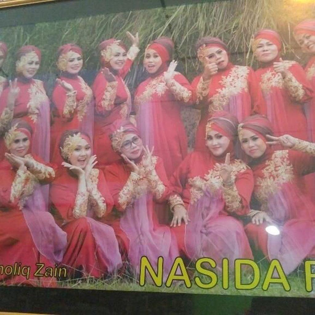 Nasida Ria Junior, Perbanyak Jam Terbang dan Manggung Gratisan