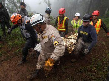Mencari Jasad Kakak Presiden di Tengah Belantara Honduras