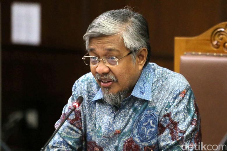 KPK Duga Nur Alam Samarkan Kekayaan atas Nama Orang Lain