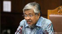 Nur Alam Jalani Sidang Kasus Korupsi Penerbitan Izin