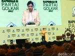 Luhut: Airlangga Tak akan Lakukan Perubahan Drastis pada Golkar
