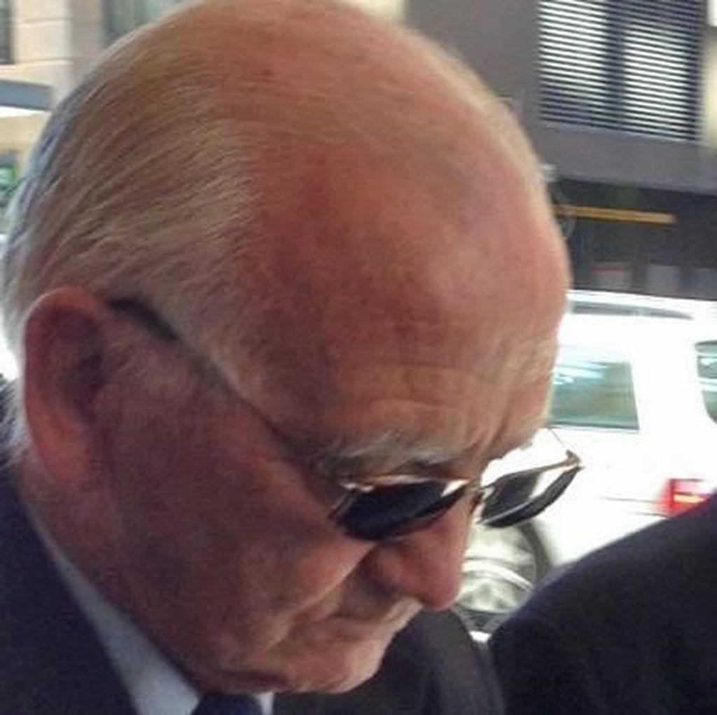 Pastor Paedofil di Australia Dibebaskan Pekan Ini