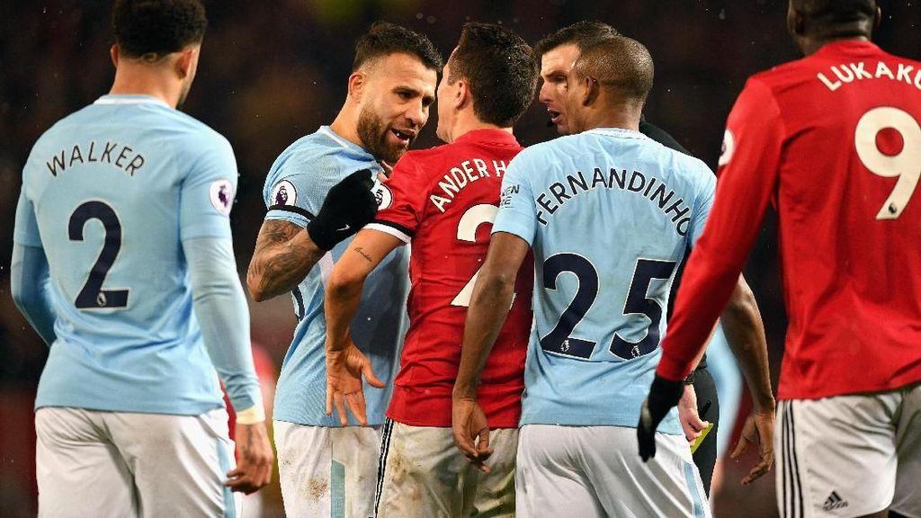 Kota Manchester Sudah Panas Bahas City vs MU
