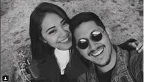 SAH! Keenan Pearce Resmi Menikah dengan Gianni Fajri