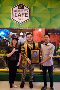 Tim DotA 2 Ini Siap Harumkan Indonesia di Laga Internasional