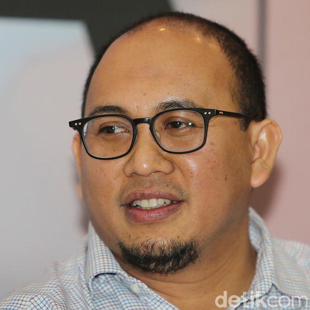 Bikin Sekretariat Bareng PKS, Gerindra Harap PAN Gabung