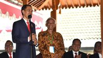 Foto: Pak Kasmujo, Dosen Pembimbing Skripsi Jokowi yang Dulu Galak