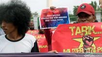 FRI untuk Papua Barat Kembali Lakukan Aksi
