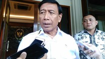 Wiranto akan Cek Hasil Pemeriksaan BSSN di Mobil Luhut