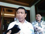 Kisruh Hanura, Wiranto: Pecat-memecat akan Merusak Partai!