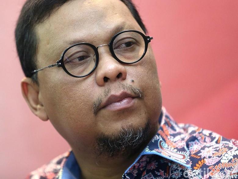 Lukman Edy Gandeng Cawagub dari Suku Terasing di Riau