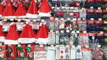 Sambut Natal dengan Beragam Diskon Aksesori di Transmart