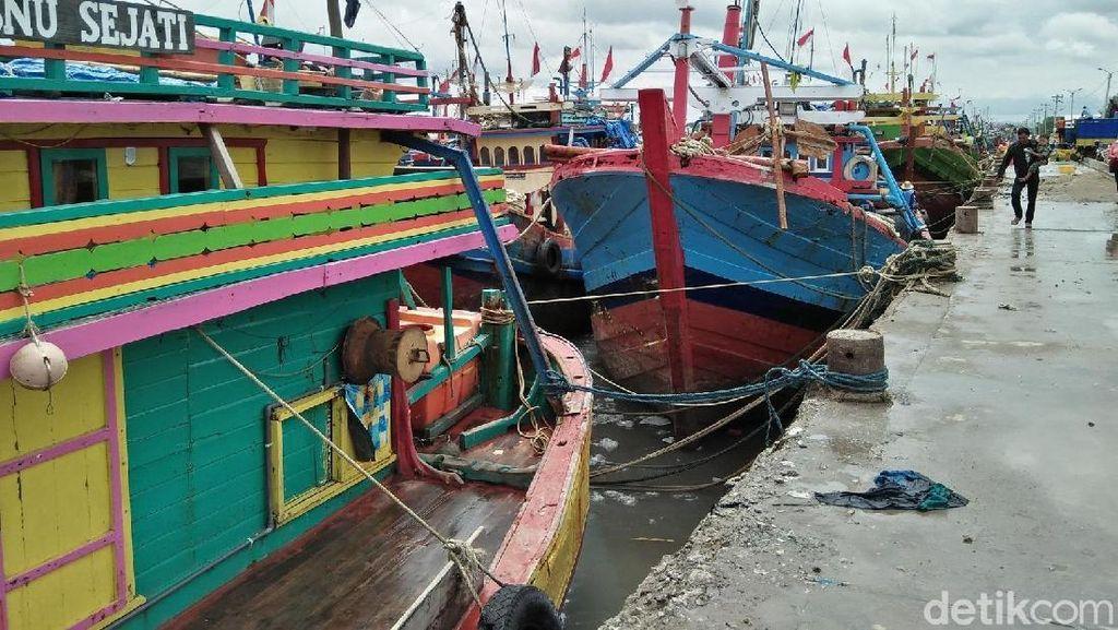 Sampai Kapan Cantrang Boleh Dipakai Nelayan Melaut Lagi?