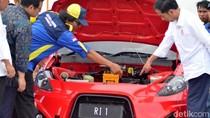 Aturan Pemerintah Soal Mobil Listrik Rampung