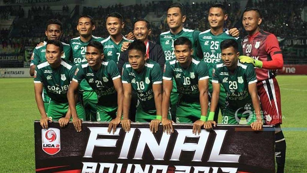 Promosi ke Liga 1, PSMS Akan Tambah 6 Pemain Lokal dan 4 Pemain Asing