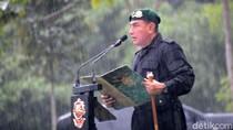 Foto: Perwira-perwira Tinggi TNI yang Batal Dimutasi