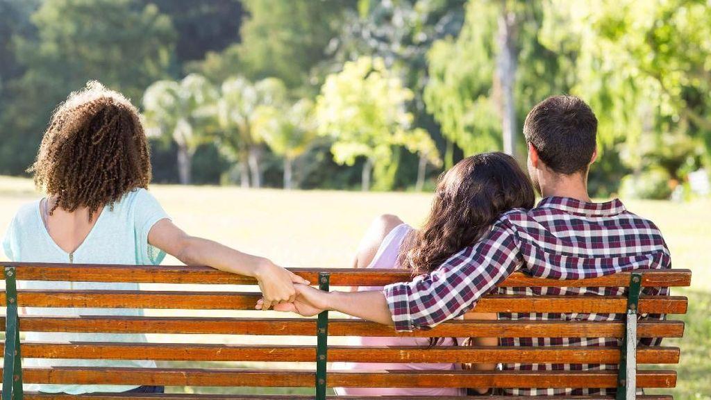Tak Cinta Lagi Jadi Alasan Utama Pasangan Selingkuh