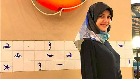 Bikin Heboh, Pengakuan Nadya Almira soal Suaminya Sudah Nikah Lagi
