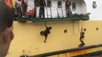 Kemenhub Bantah Ada Penumpang Lompat dari Kapal di Ambon: Itu Porter