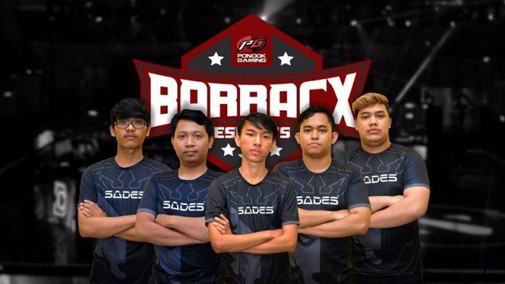 Tim DotA 2 Ini Siap Harumkan Indonesia di Laga Dunia