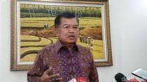 Pujian JK ke Jokowi: Semuanya Dimusyawarahkan