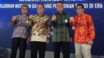 Kemenristek Dikti Gaet Telkom demi Target Indonesia 2020