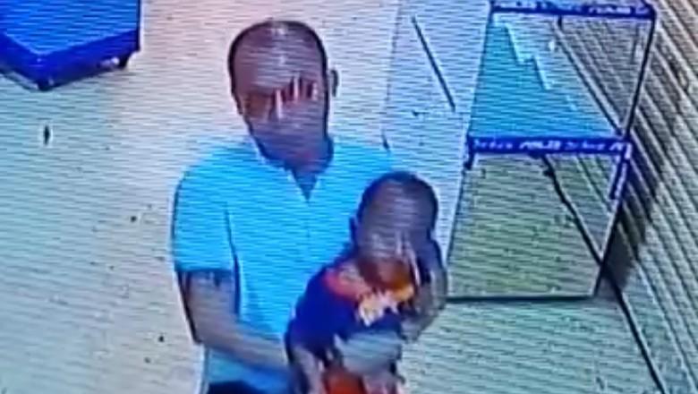 Ibu yang Bocahnya Nyaris Diculik di ITC Minta Pelaku Ditangkap