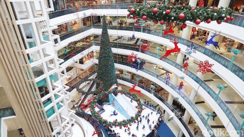 Selamat Natal Menggema di Penjuru Dunia Lewat Medsos