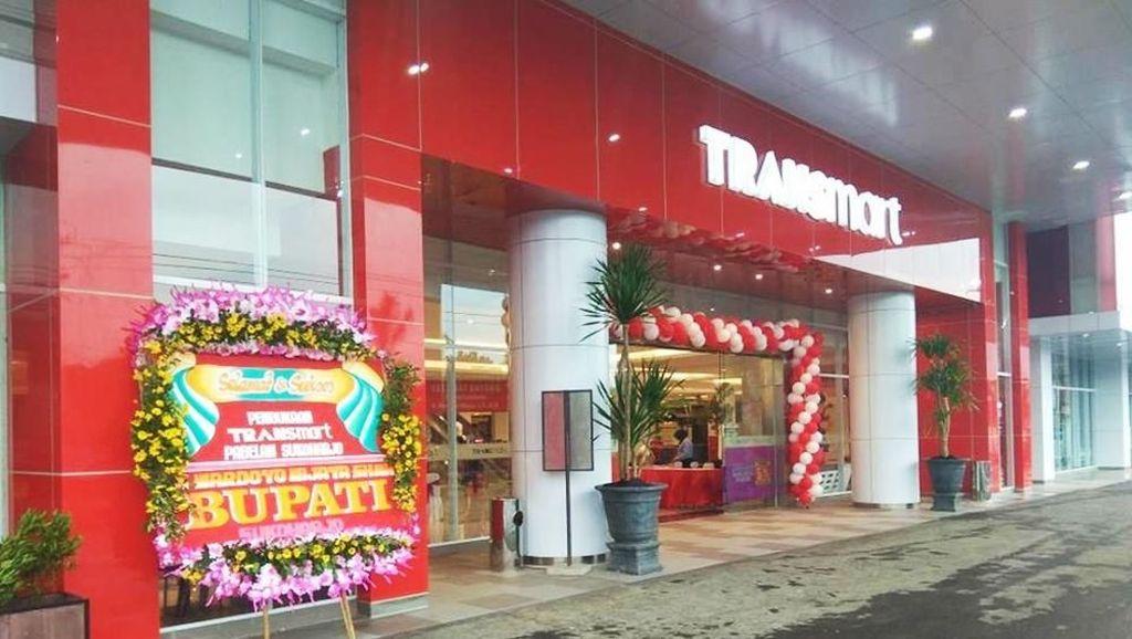 Makin Gaya dan Trendi dengan Promo di Transmart Pabelan Sukoharjo