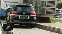 Samsat Surati Pemilik Mobil B-1-UNO Terkait Pajak Kendaraan