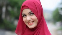 Anak Dibawa Kabur Suami, Nadya Almira Minta Bantuan KPAI