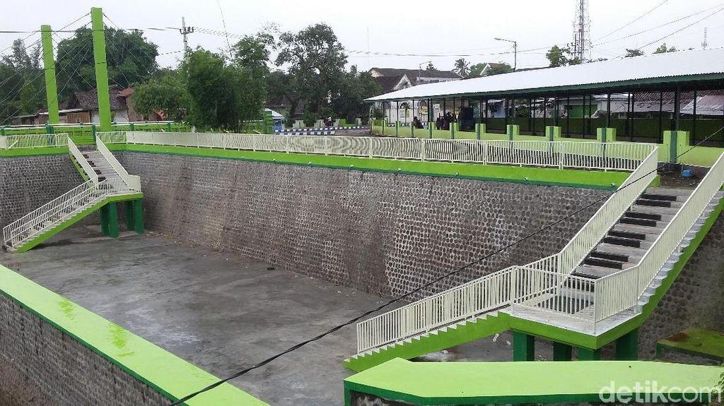 Tolak Relokasi, Ini Tempat yang Disiapkan PKL Alun-Alun Bondowoso