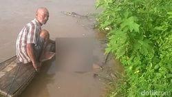 Korban Minibus Terombang-ambing di Dam Rolak Songo Ditemukan